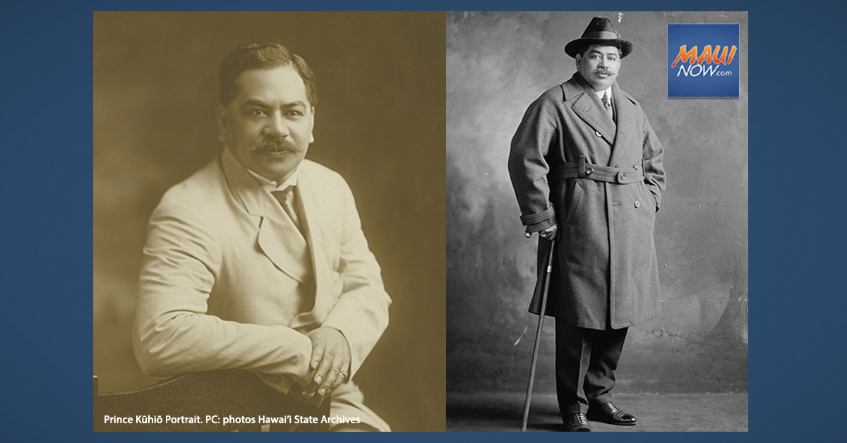 Beneficiaries Recognize 150th Birthday of Prince Jonah Kūhiō Kalaniana'ole