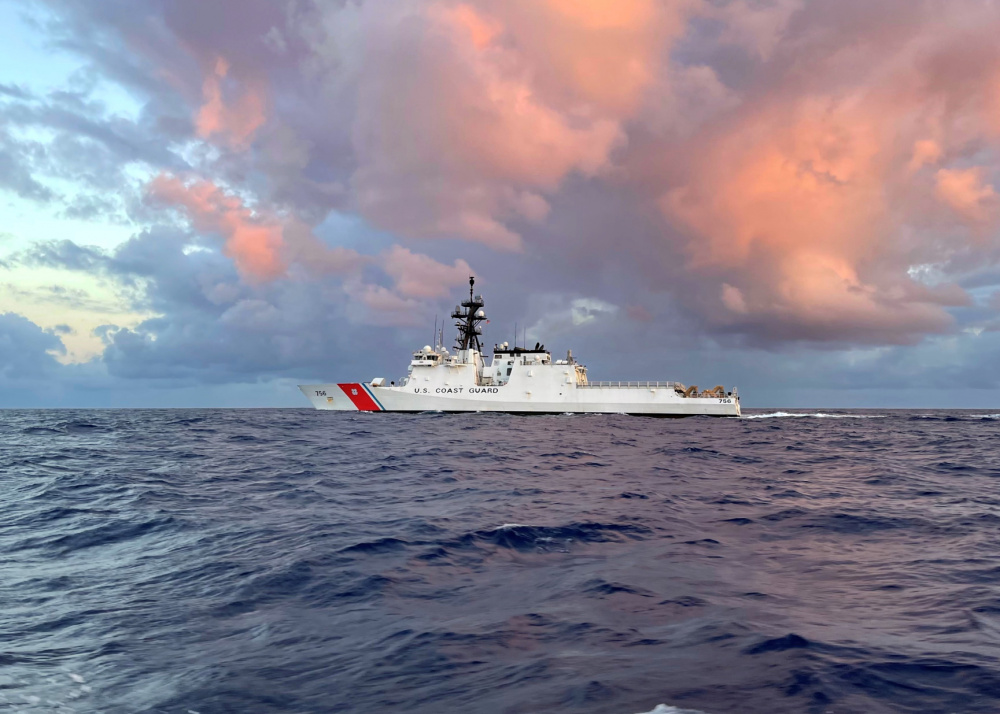 Overboard Mariners Rescued After Being Ejected from 14-Foot Boat off O'ahu