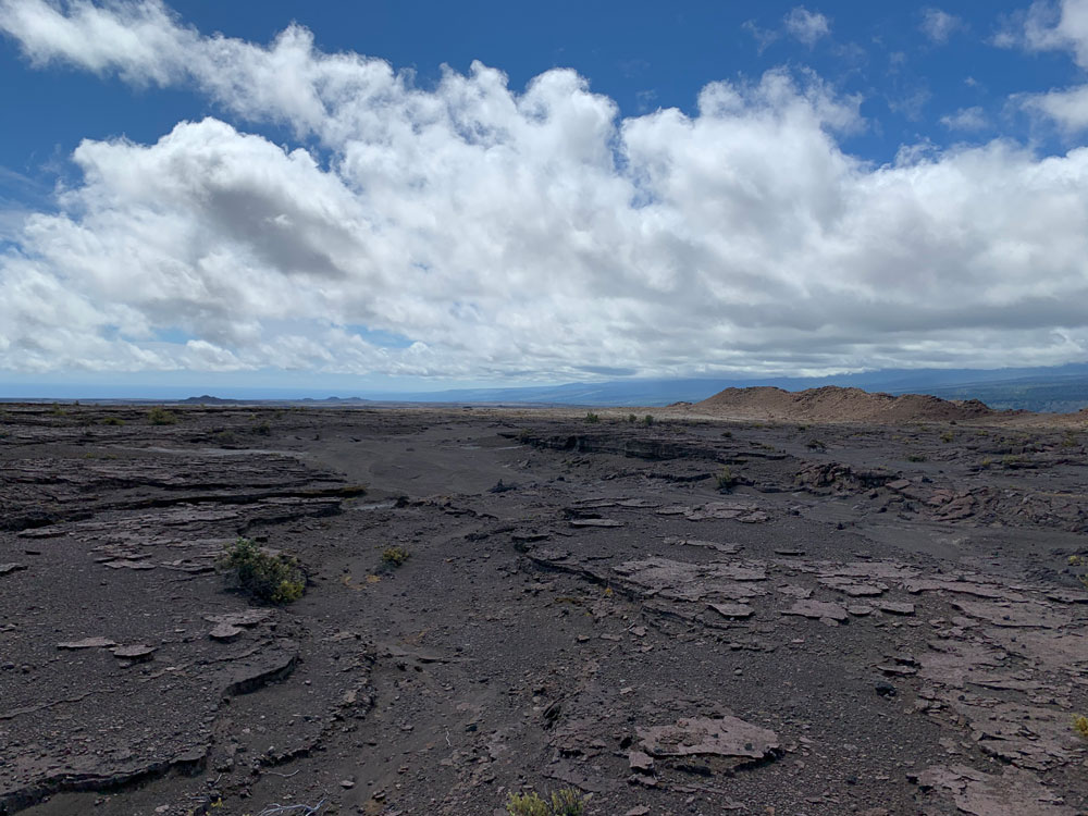 Volcano Watch: Kīlauea's Other Rift Zone —Young Activity in the Southwest Rift Zone