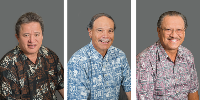 State Senate Confirms 3 Commissioners for Hawaiian Homes Commission