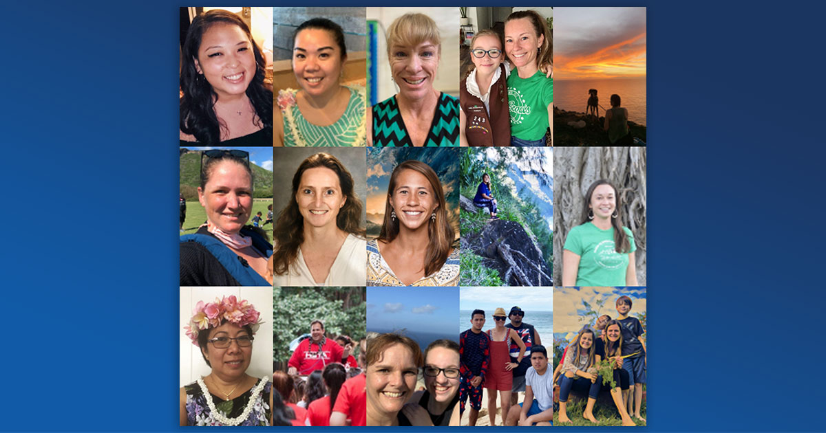 40 HIDOE Educators Earn, Renew Highest Teaching Certification