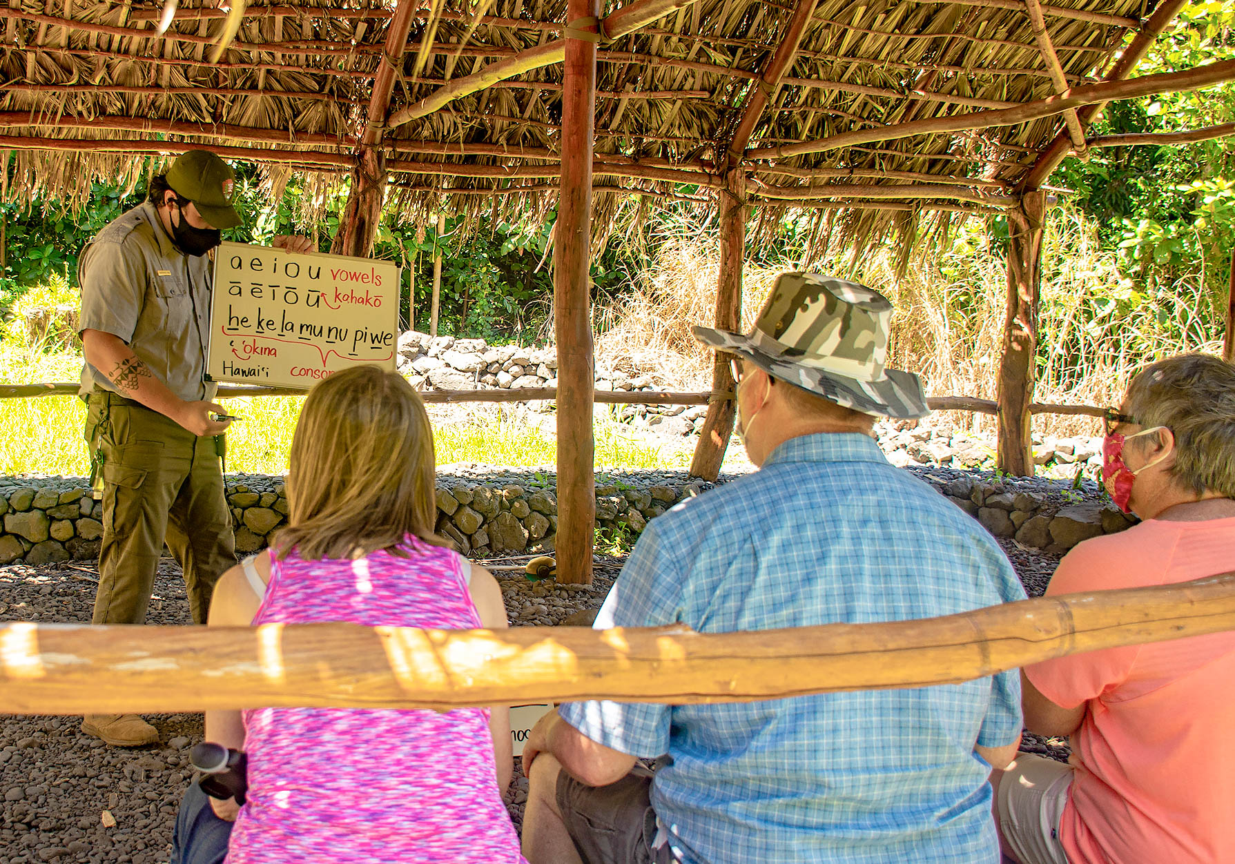 Haleakalā National Park Celebrates National Park Week April 17-25