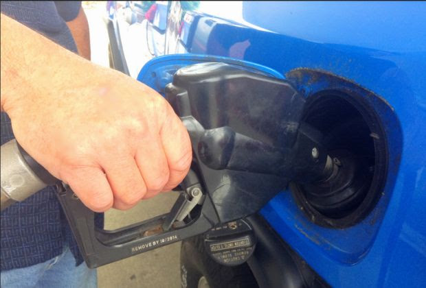 Hawaiʻi's Average Price at the Pump Has Increased 49 Cents From a Year Ago