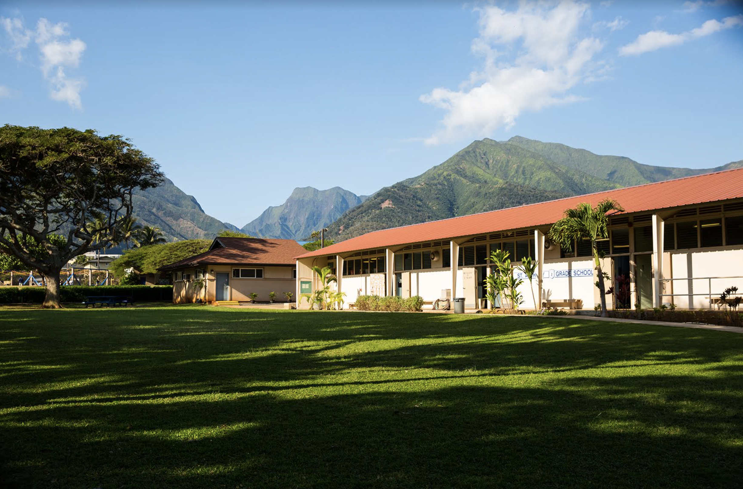 St. Anthony School on Maui Launches Search for  New Head of School