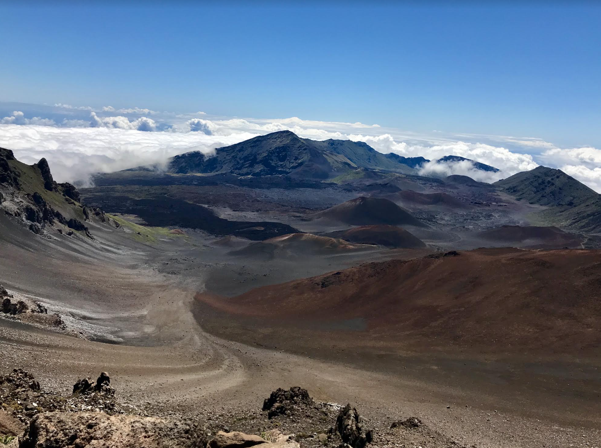 US House Committee Advances Measure to Expand Haleakalā National Park, Recover Endangered Birds