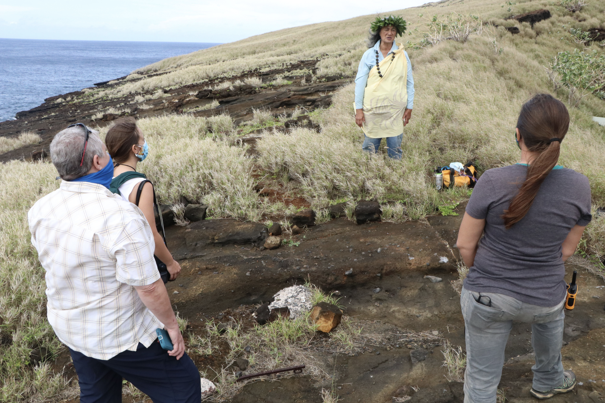 State Declares Success: Rat Eradication Complete on Lehua Island