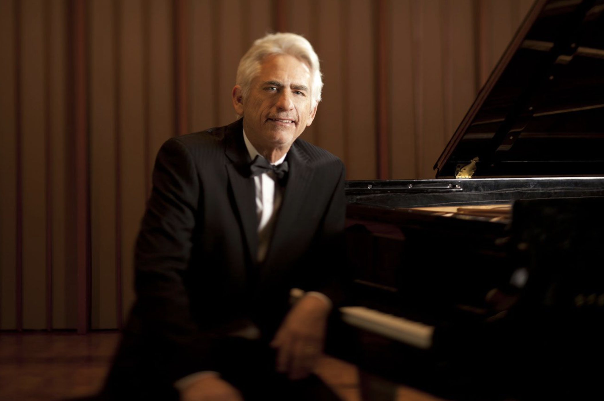 "Jazz Pianist David Benoit Joins ""Live @ the MACC"" with Special Guest Gypsy Pacific"