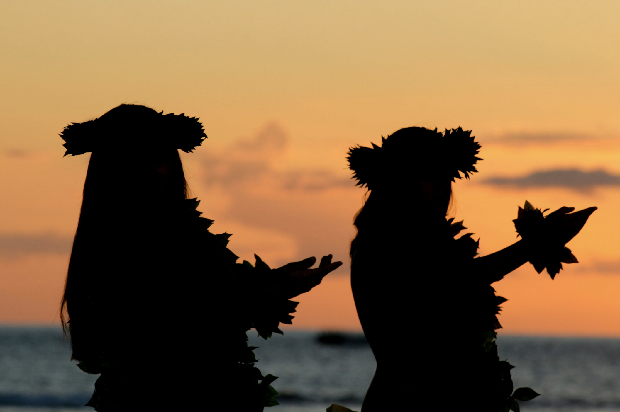 Smithsonian NMAI Presents 3-Part Video Series on the Lū'au Tradition