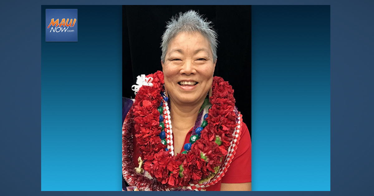 Moloka'i Librarian Named School Library Journal's National 2021 Librarian of the Year