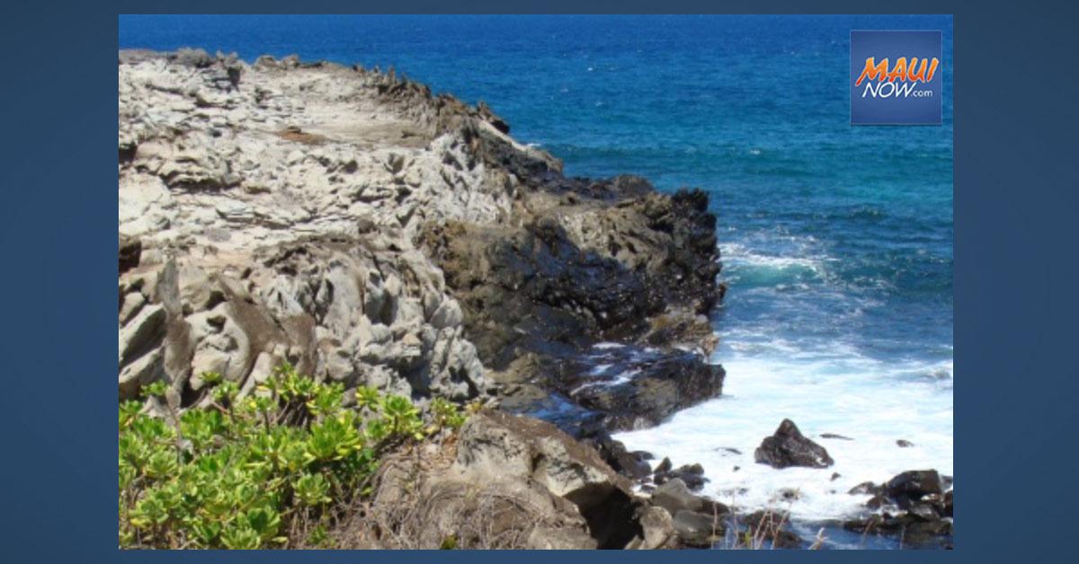 Five Aboard Adrift Sailboat Rescued off Kapalua, Maui