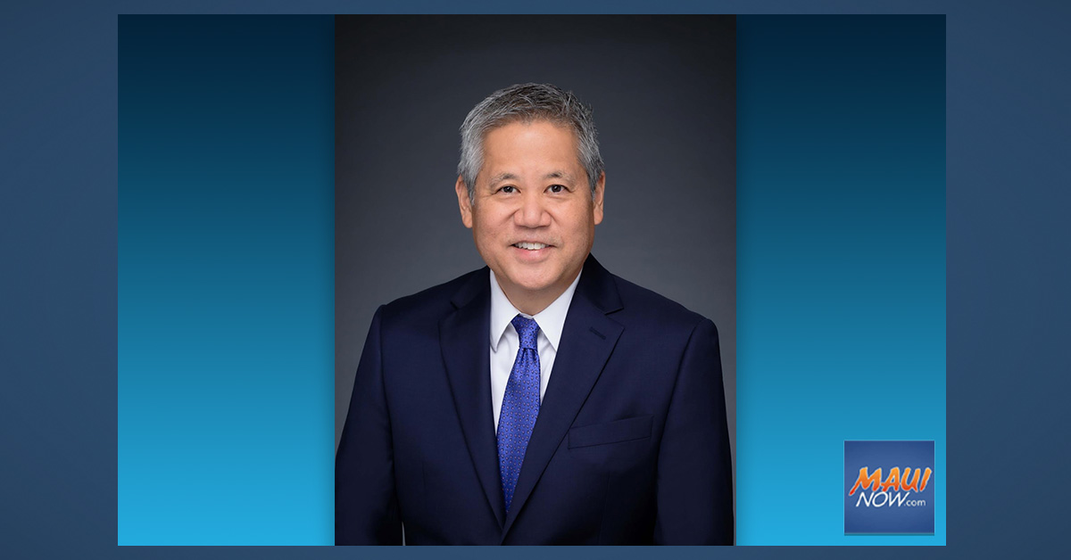 Speaker Saiki Urges Gov. Ige to Implement a Hawai'i Health Pass Requirement