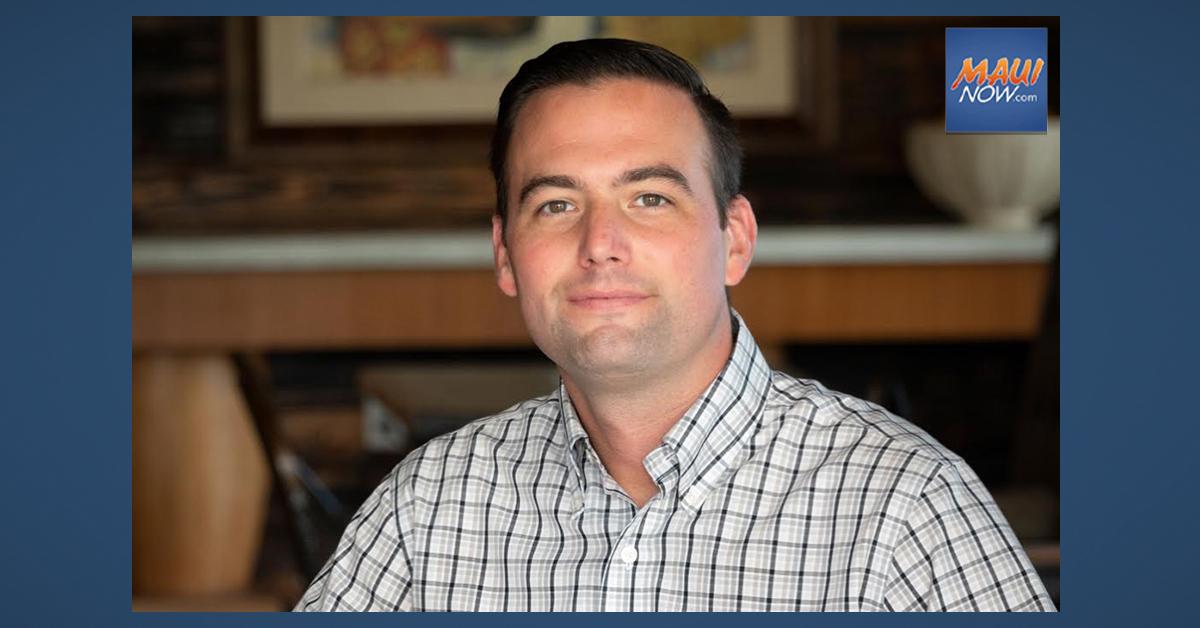Taverna Restaurant Announces John Hearns to Management Team