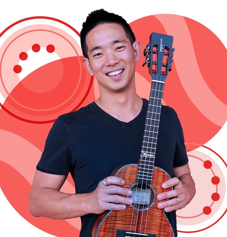 AARP Presents Free Jake Shimabukuro Concert May 27 during AAPI Heritage Month