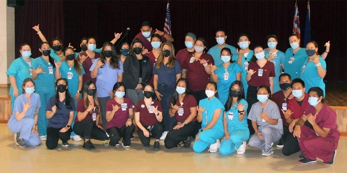 UH Maui Nursing Program Awarded $37,850 from Wailea Community Association