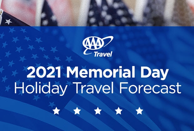 AAA Hawaiʻi: Significant Rebound In Travel Projected For Memorial Day