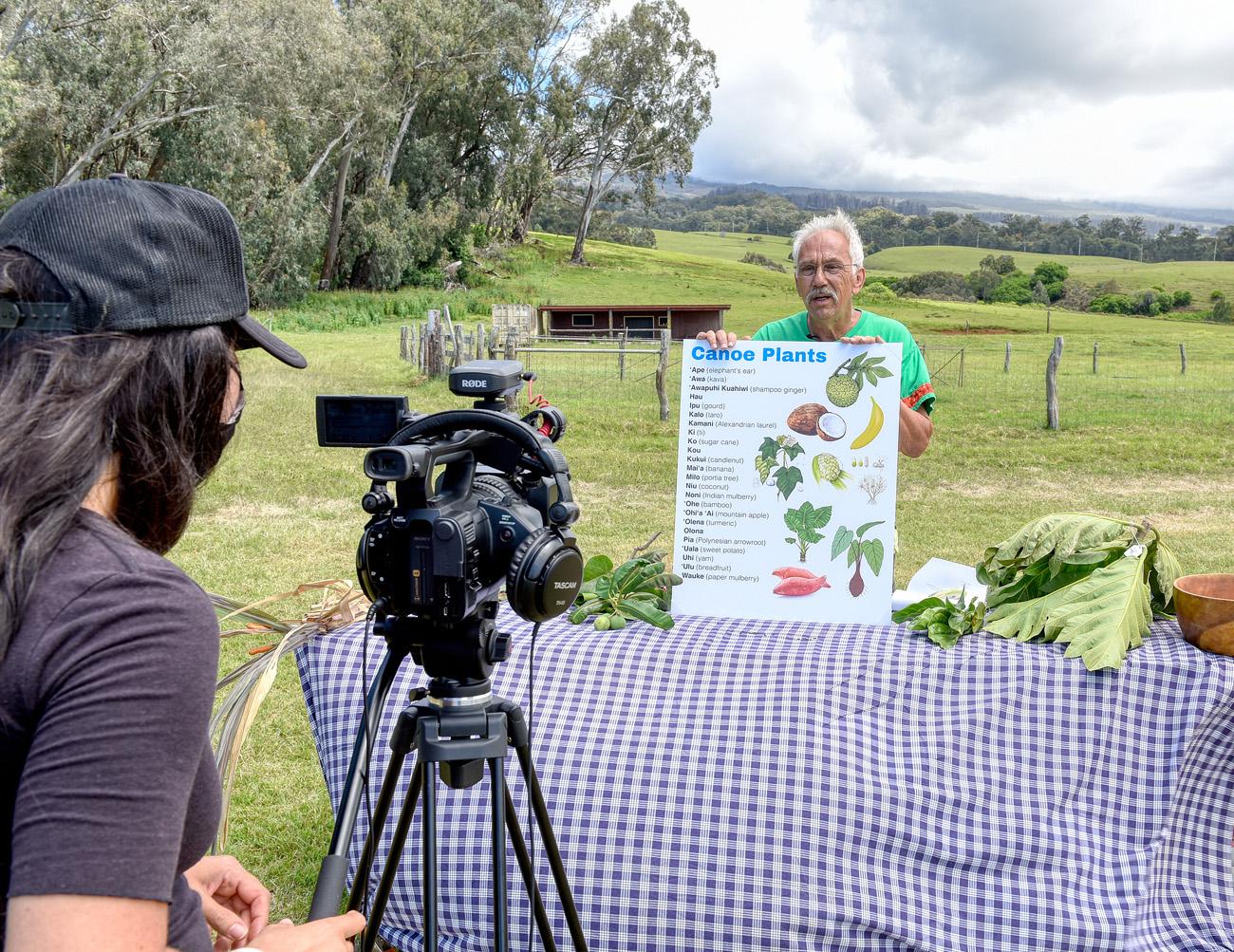Farm Bureau Presents 'Ag in Classroom' Video & Activity Booklet for Maui Second Graders