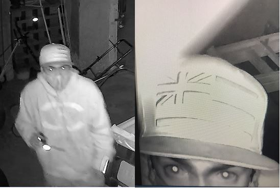 Maui Police Seeking Public's Help To Identify Burglary Suspects
