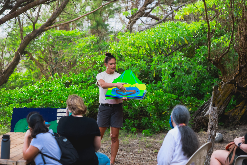 Virtual Event Connects Maui Youth with Careers in Conservation, May 19