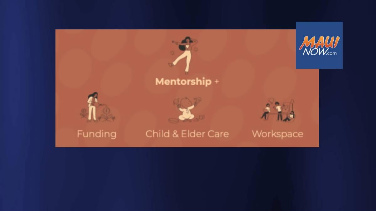 Purple Maiʻa Foundation Launching Entrepreneur Program for Minority Women/Moms