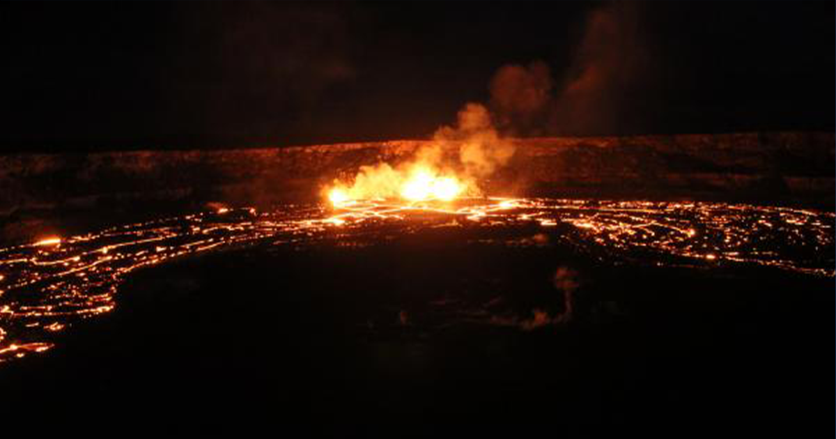 Kīlauea Three Years Later: Learning From the Past, Preparing for the Future
