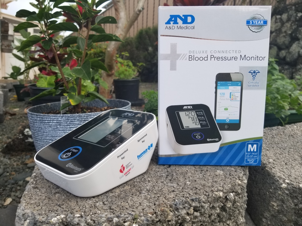 American Heart Association Helping Hawaiʻi Clinics To Address Hypertension in Patients