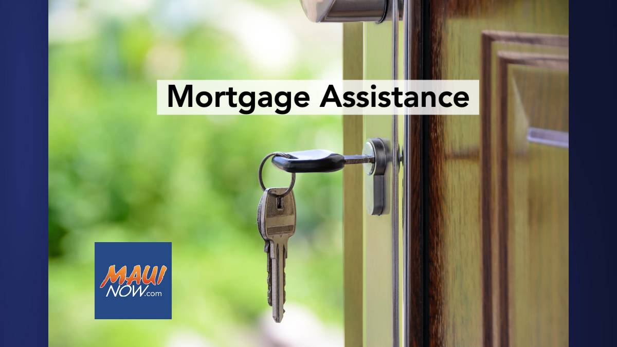 Mortgage Help Available for Residents Impacted by COVID-19