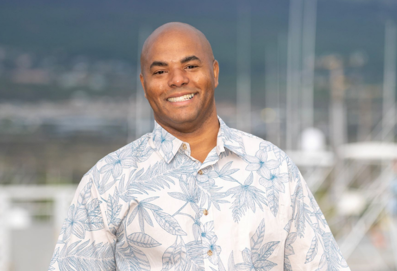 Paul Morgan To Officially Announce His Candidacy for Hawaiʻi Governor May 16