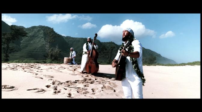 Maui's Island Rock Musician Hananoʻeau Nominated for Nā Hōkū Hanohano Awards