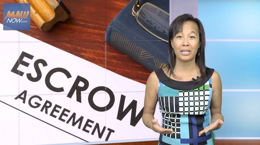 Tips For a Smoother Real Estate Transaction: Escrow Number and Types of Funds