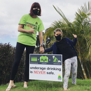 Maui Social Host Ordinance Aims to Reduce Underage Drinking, Takes Effect Sept. 1