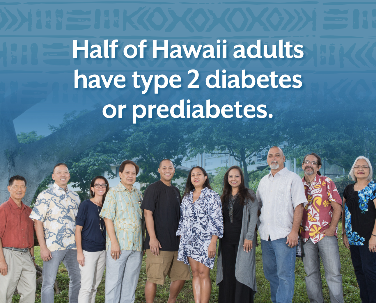 DOH: Know Your Risk, Prevent Diabetes
