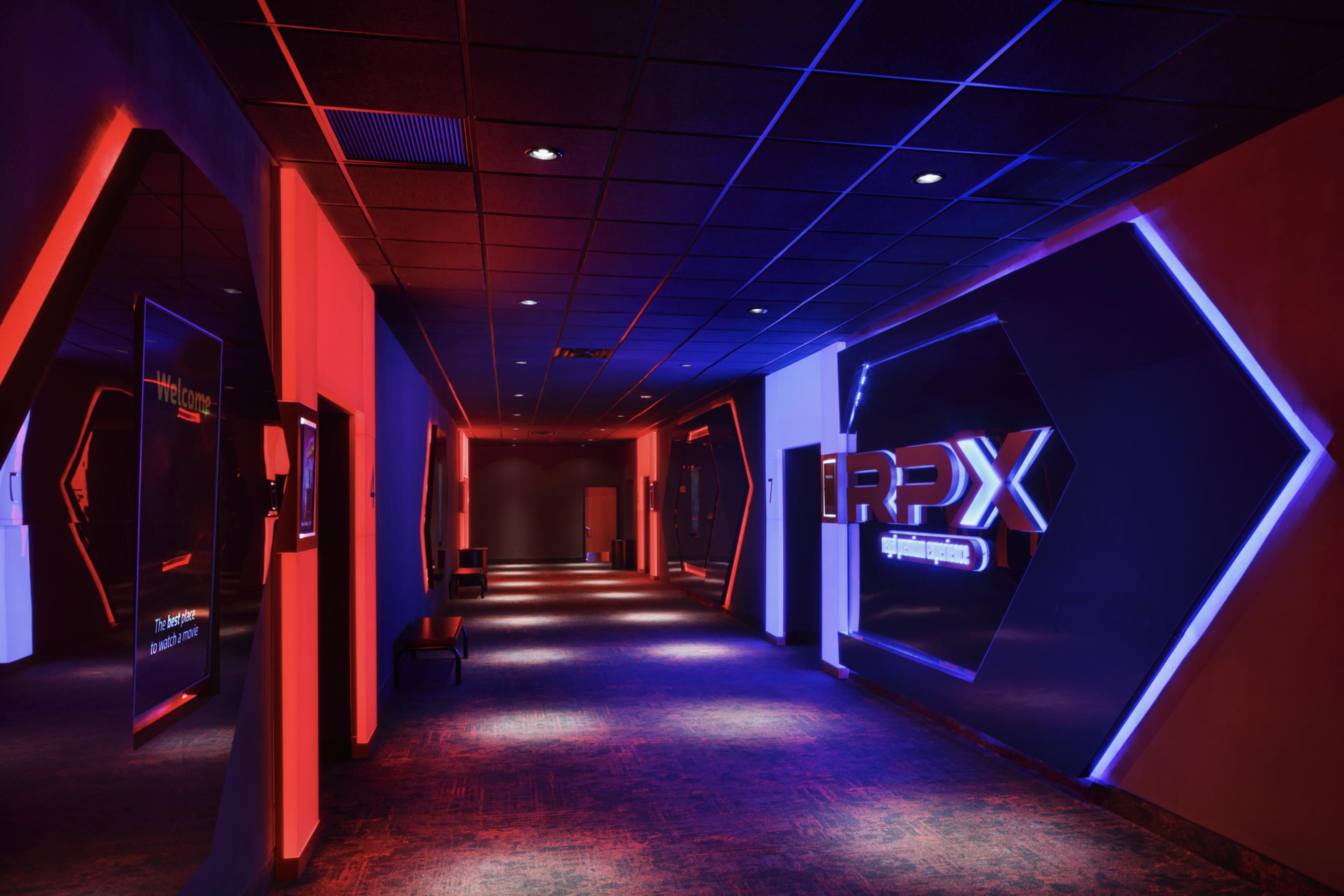 Regal Resumes Operations at Maui Mall Village Megaplex Movie Theater