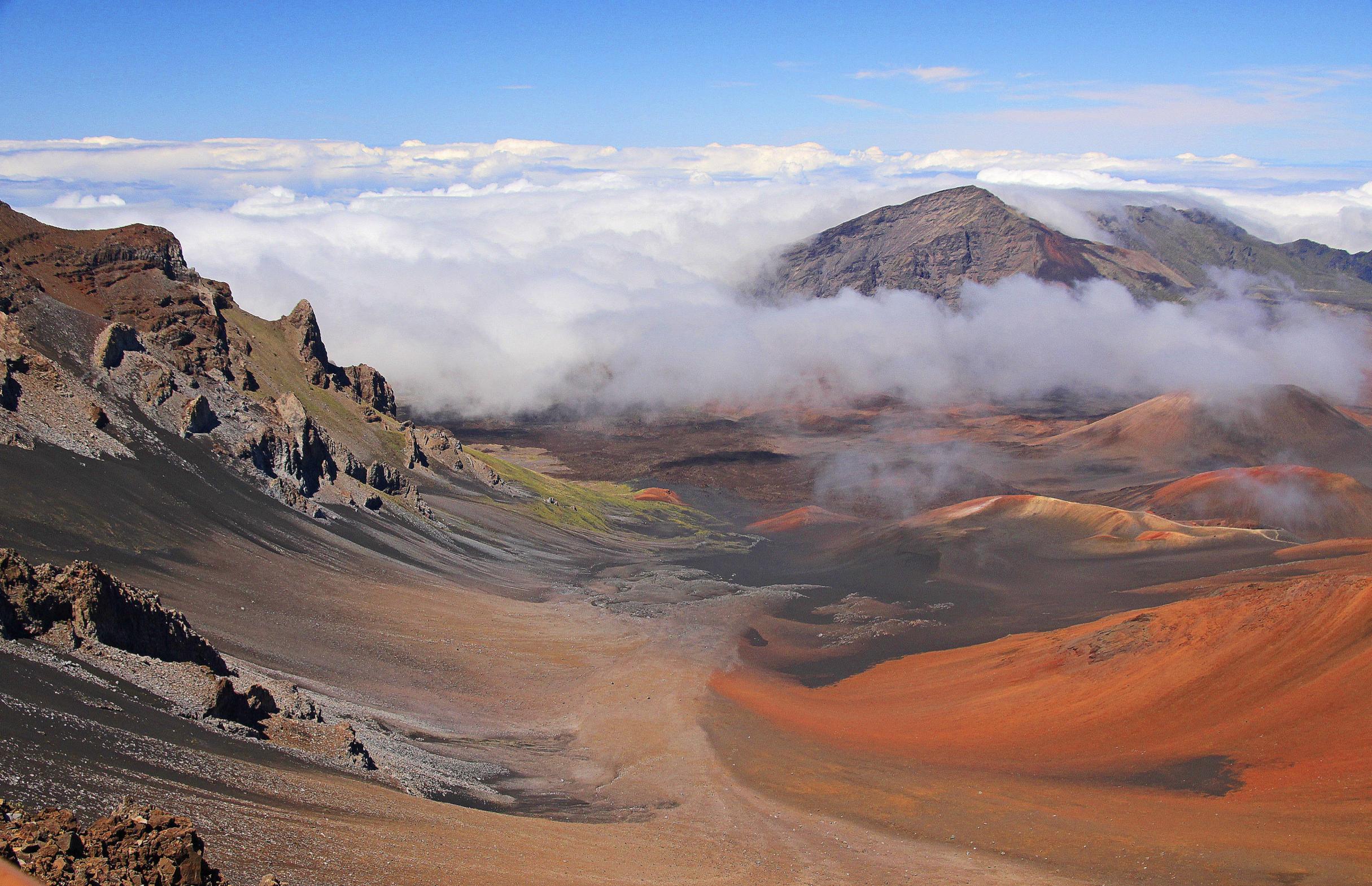 Additional Funding Proposed for Haleakalā and Puʻuhonua o Hōnaunau National Parks