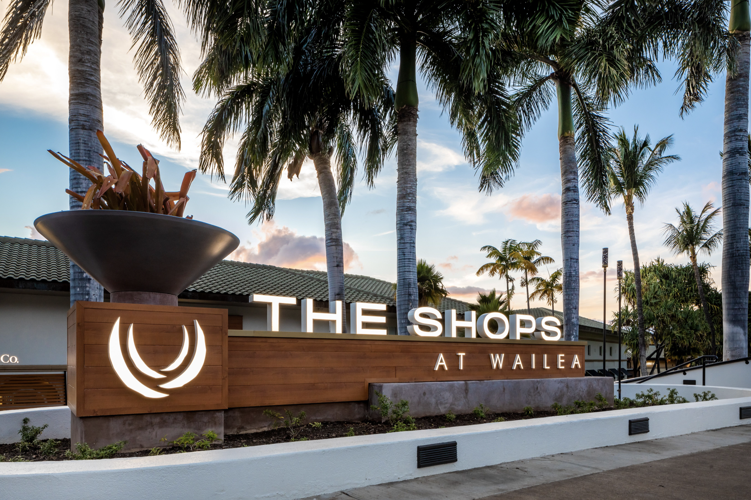 The Shops at Wailea Launches New Website