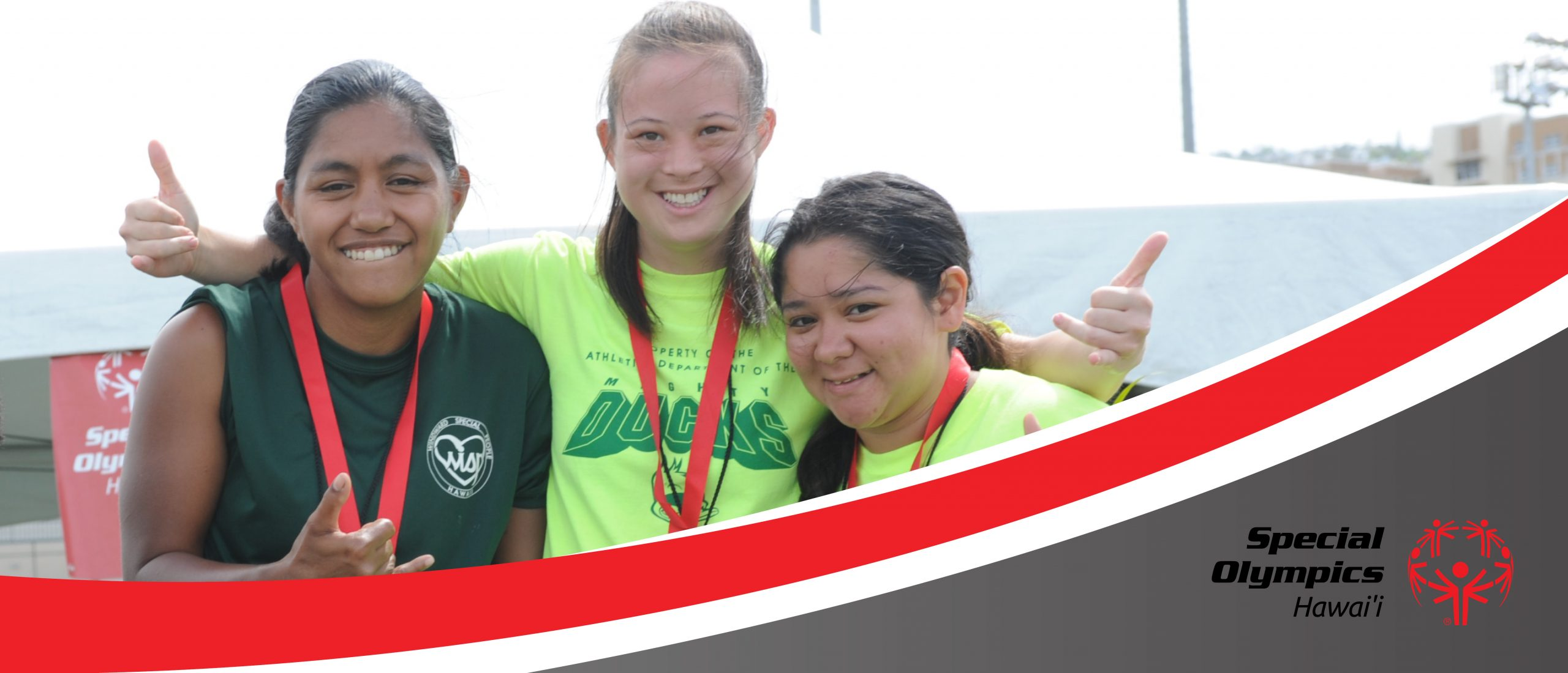 Special Olympics Hawaiʻi's Paradise Plunge Fundraiser Returns with a Splash