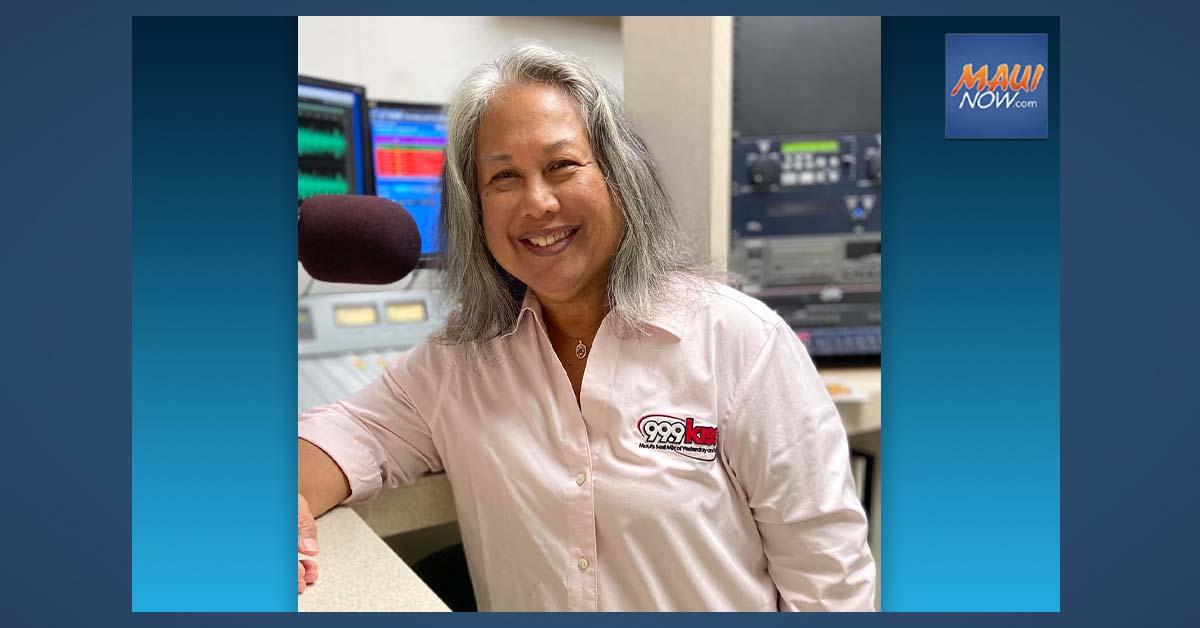 Longtime Hawaiʻi Radio Personality Charly Espina Takahama  Announces Retirement