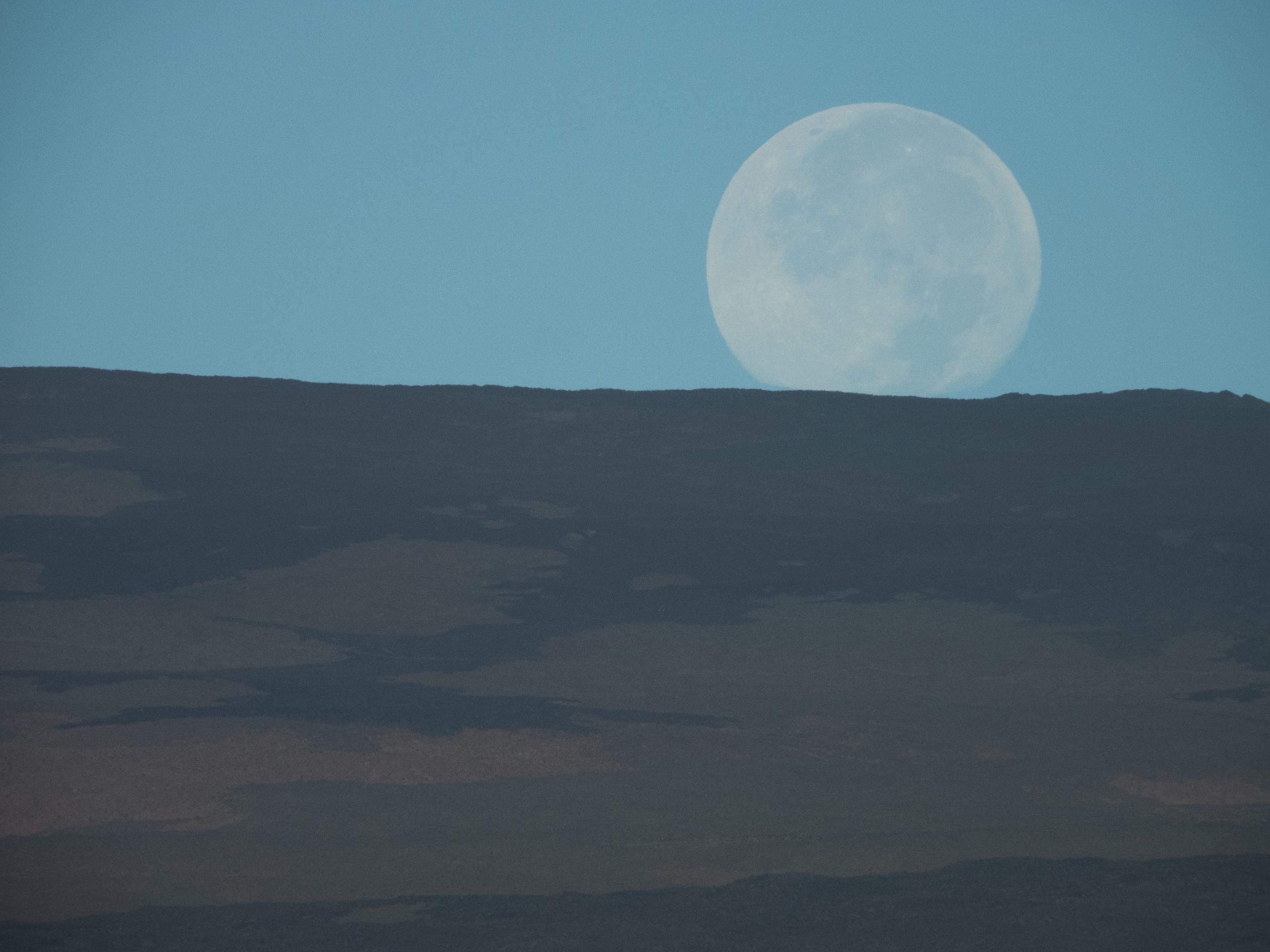 Volcano Watch: Tiny Changes at Mauna Loa's Summit Hold Big Clues
