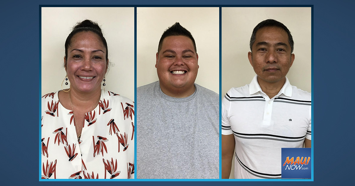 3 New CDL Drivers Join MEO Transportation