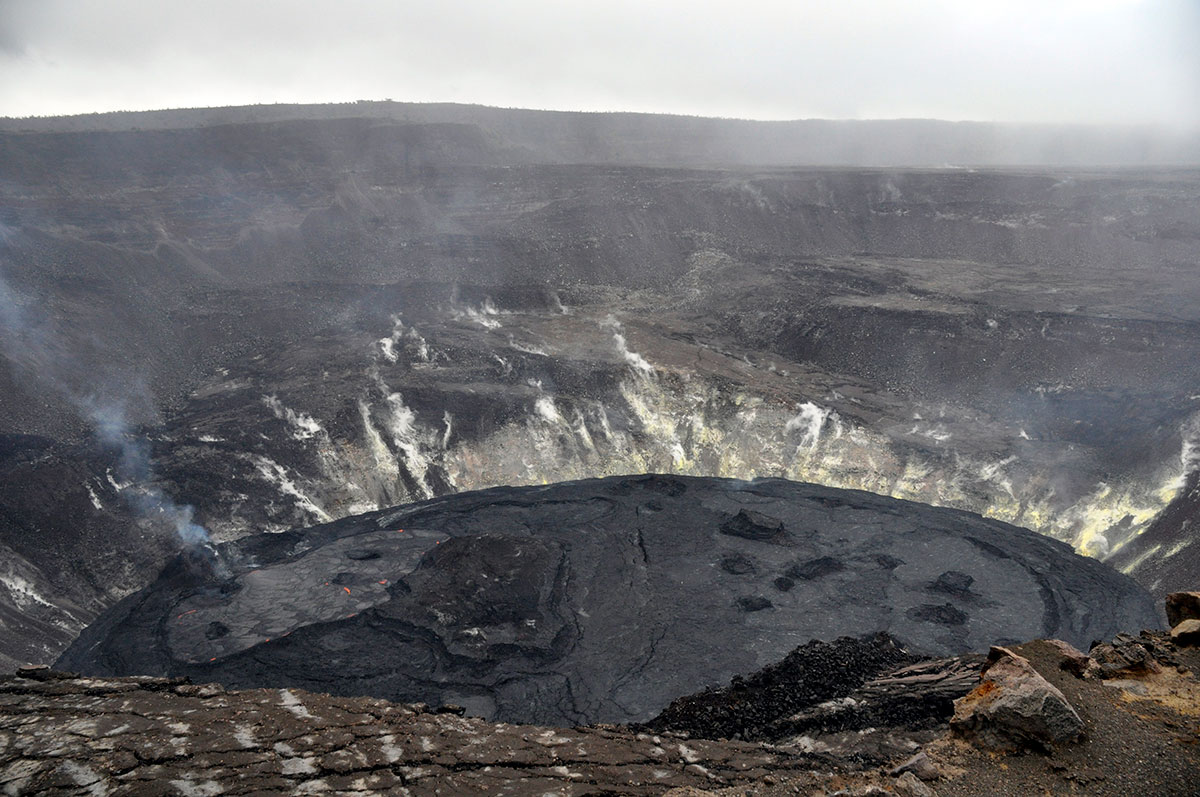 Volcano Watch: New Research Sheds Light on Recent Pāhala Earthquake Swarms