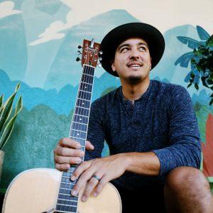 Live @ the MACC Announces Singer/Songwriter Alx Kawakami, June 19