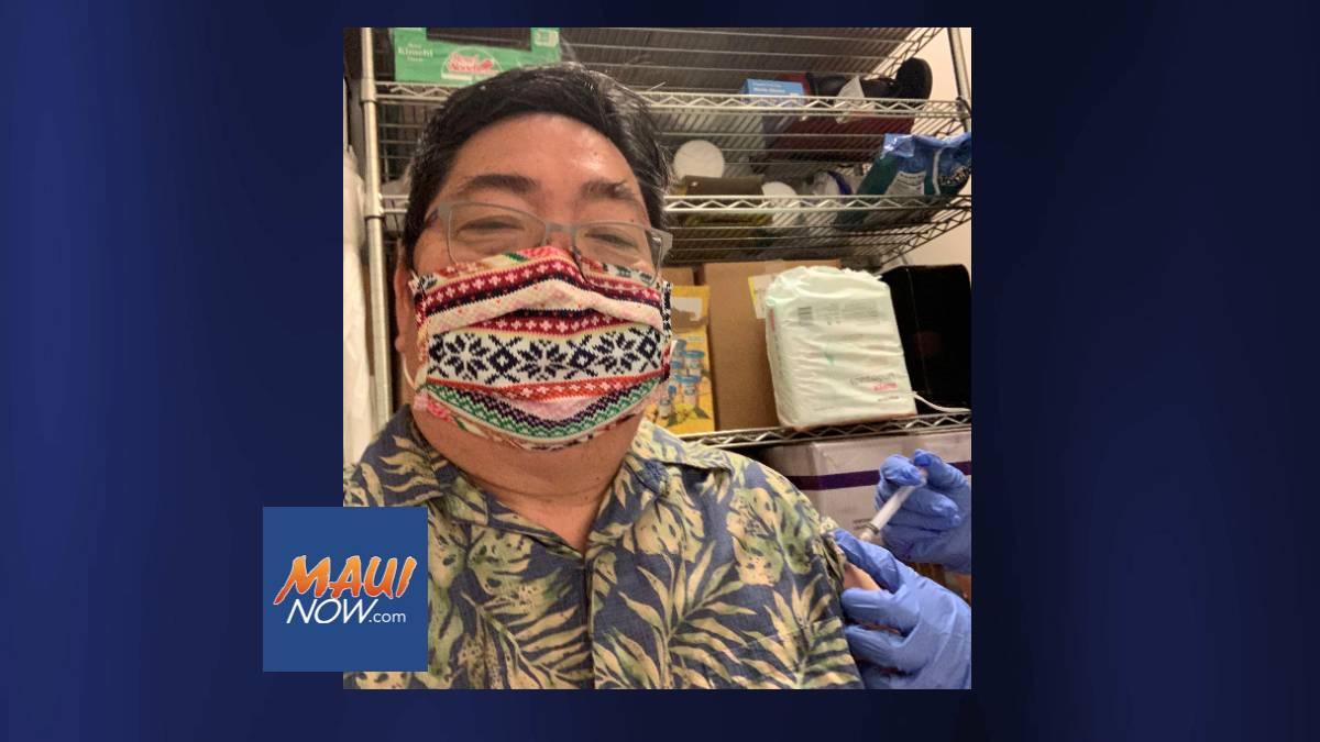 AARP Survey Finds Most Kupuna Wear Masks Despite High Vaccination Rate