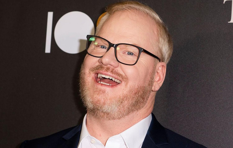 MACC Presents Popular Comedian Jim Gaffigan, July 17