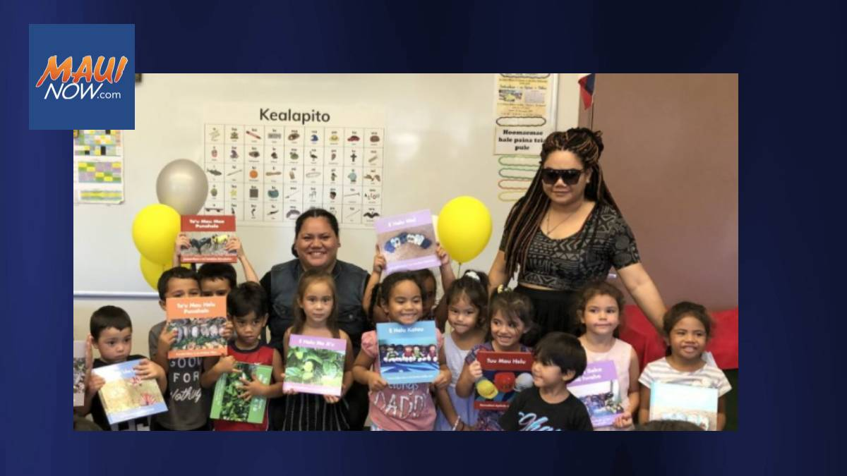 ALU LIKE Receives $61,466 Grant From Office of Hawaiian Affairs