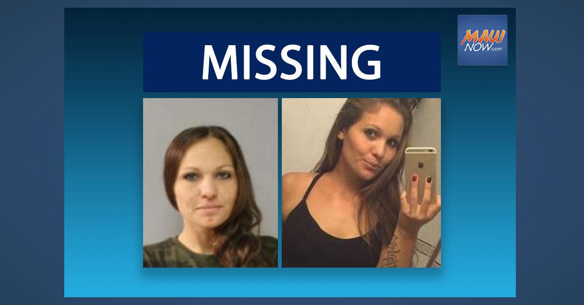 Update: Missing Woman Last Seen in Makawao on June 17