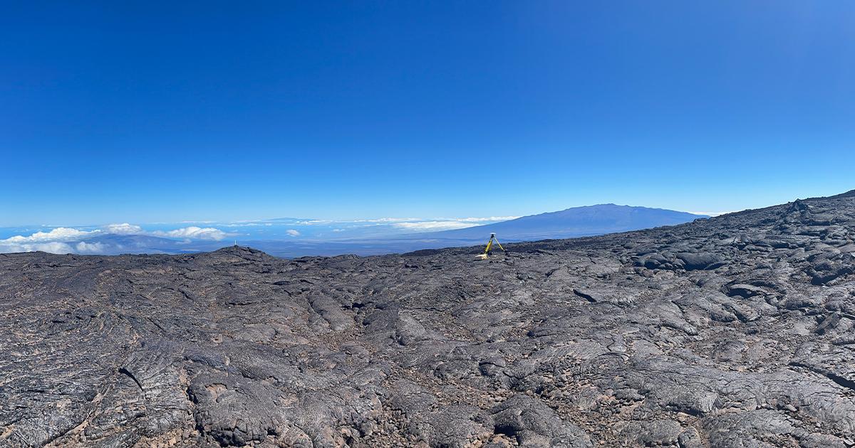Volcano Watch: HVO Tracks Changes on Hawaiian Volcanoes