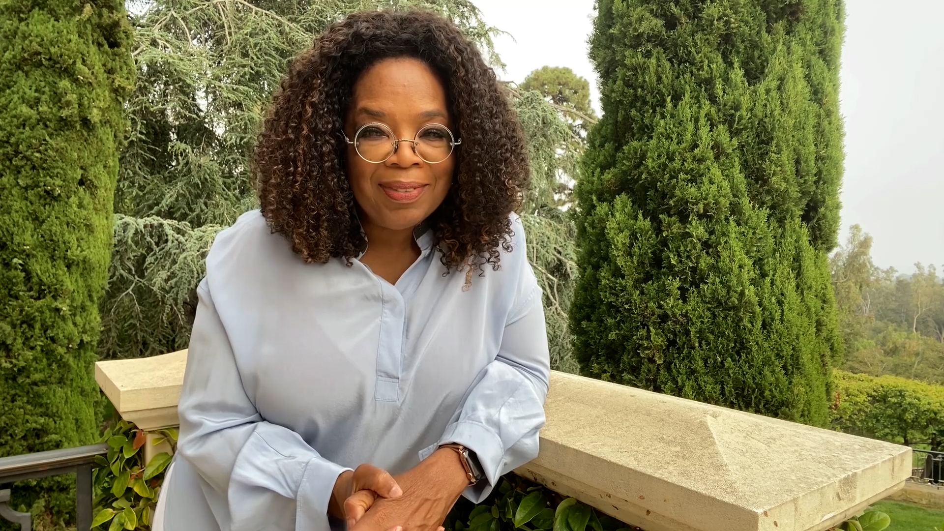 Oprah Contributes to Women's Fund of Hawai'i, Which Has Supported 9 Grantees on Maui