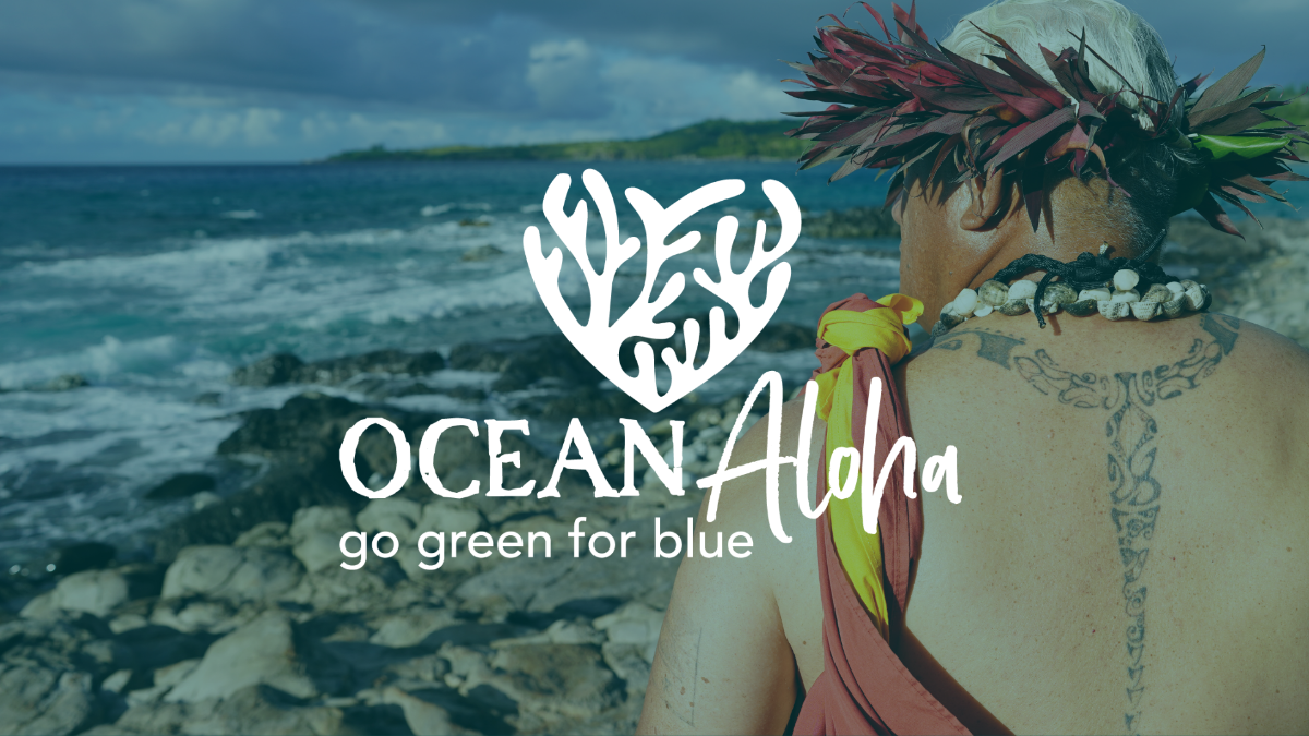 Maui Ocean Center Presents Summer Programs: Ocean Aloha, Go Green for Blue