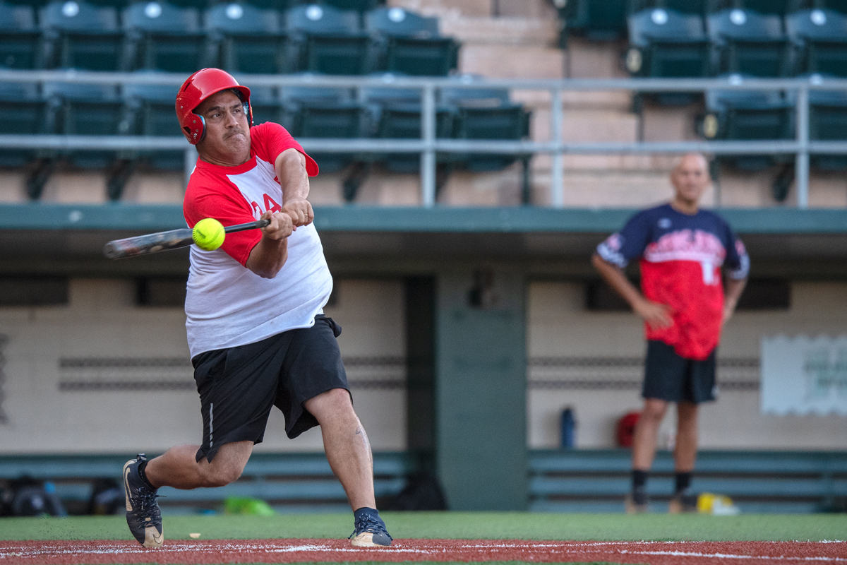 Par Hawaiʻi's Fueling Dreams Campaign Drives Awareness for  Special Olympics Hawaiʻi Athletes