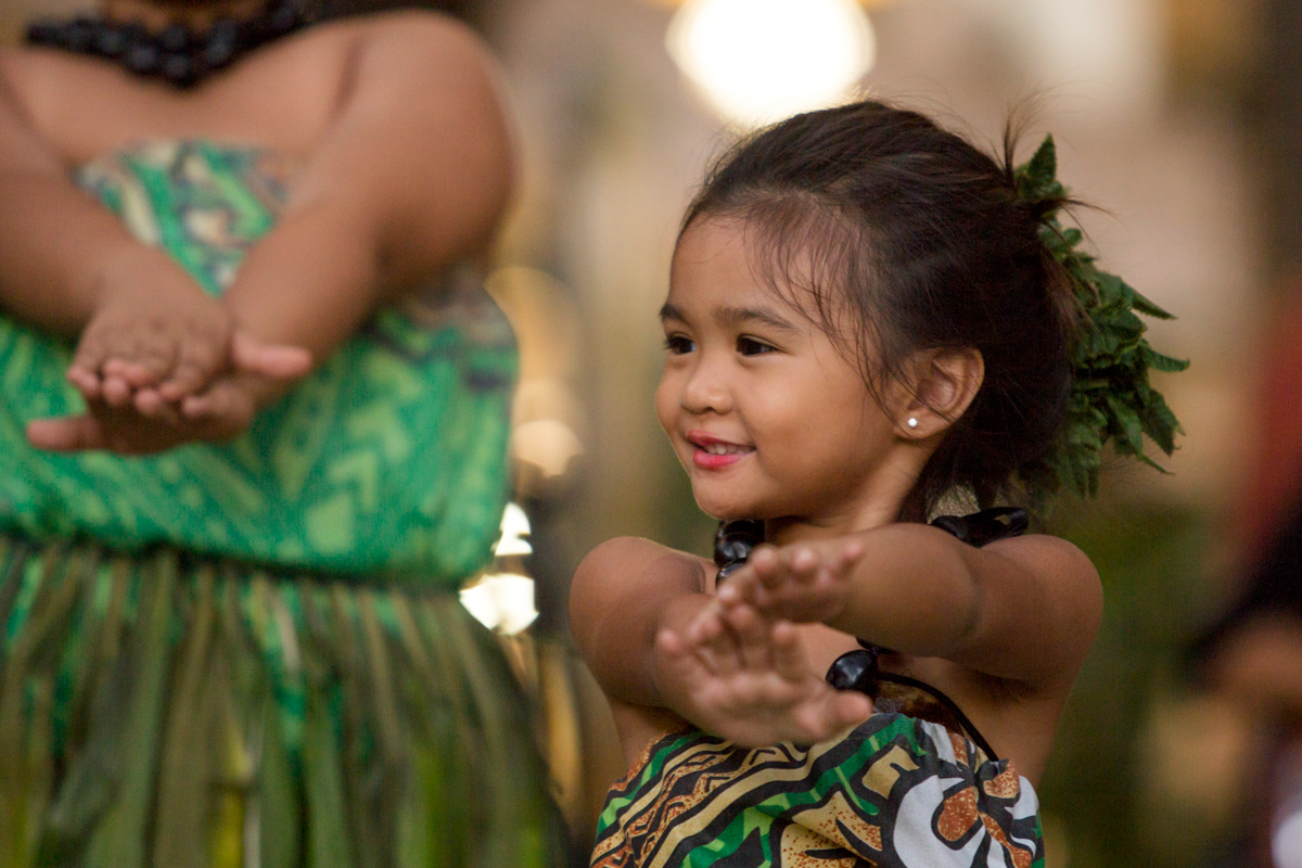 The Shops at Wailea Announces Schedule of Cultural Events and Live Entertainment