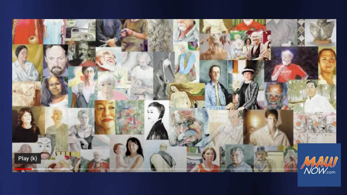 MACC Accepting Artist Applications for Schaefer Portrait Challenge 2022